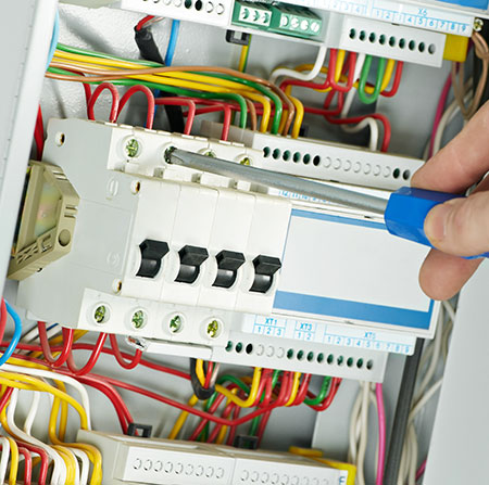 Dépannage électrique à Landrecies