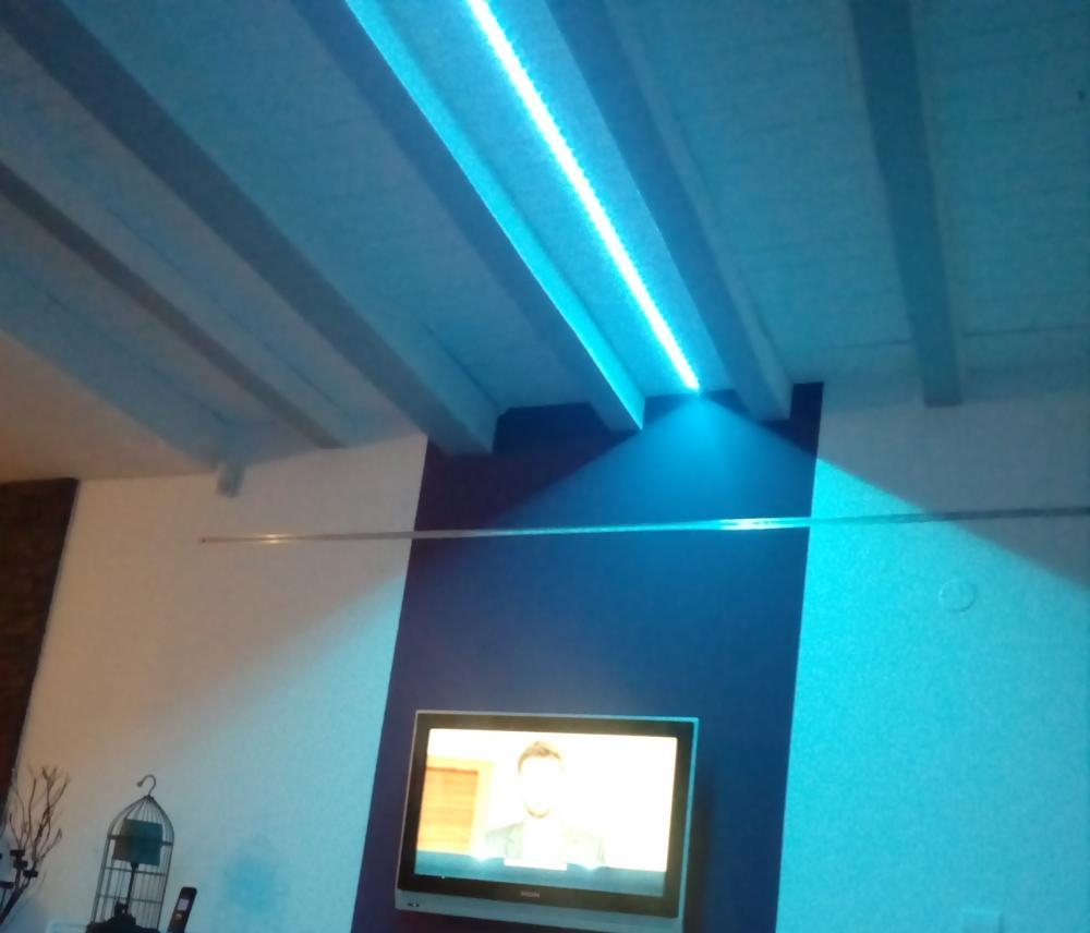 Entreprise d'électricité à Landrecies (le Cateau-Cambrésis)